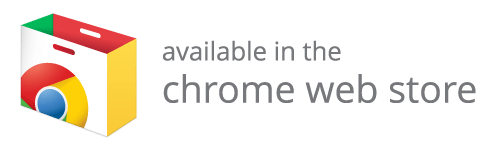 QuicKey in the Chrome Webstore